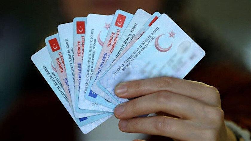 DEAŞ üyesi 8 kişinin Türk vatandaşı olduğu iddiasına yalanlama