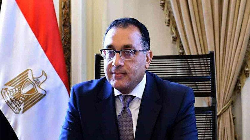 Mısır Başbakanı Medbuliden Cumhurbaşkanı Erdoğana teşekkür