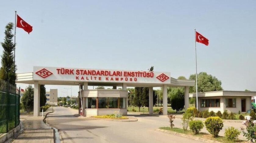 Türk Standartları Enstitüsü üç firmanın sözleşmelerini feshetti