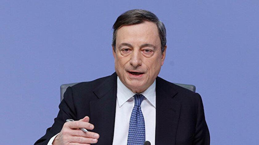 İtalyanın Ankara Büyükelçisi Dışişleri Bakanlığına çağrıldı | İtalya Başbakanı Draghi Erdoğan için ne dedi?
