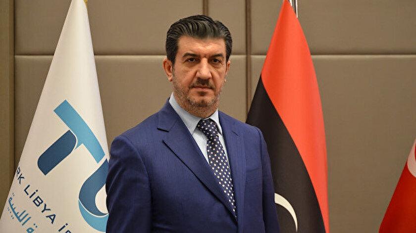 Libya'da milyarlarca dolarlık yatırım potansiyeli Türkleri bekliyor