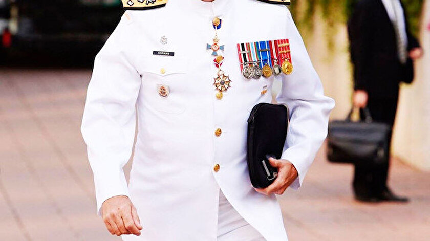 STKlardan 104 emekli amiralin darbe imalı bildirisine tepki: Bizler vatan nöbetimizin başındayız hodri meydan