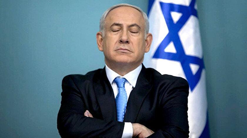 İsrail ABDnin Filistine yardımlarını yeniden başlatmasını hazmedemedi: Hayal kırıklığına uğradık