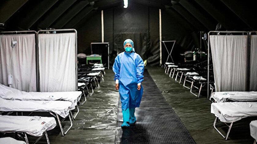 BMden korkutan açıklama: Koronaya benzer bir milyon virüs var!