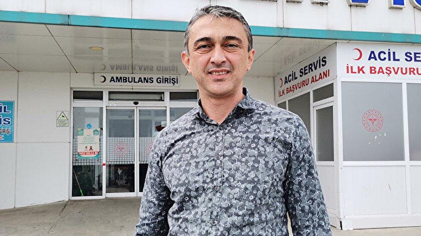 Prof. Dr. Özgür Enginyurt: Temmuzda nefes alacağız, eylüle temiz bir şekilde gireceğiz