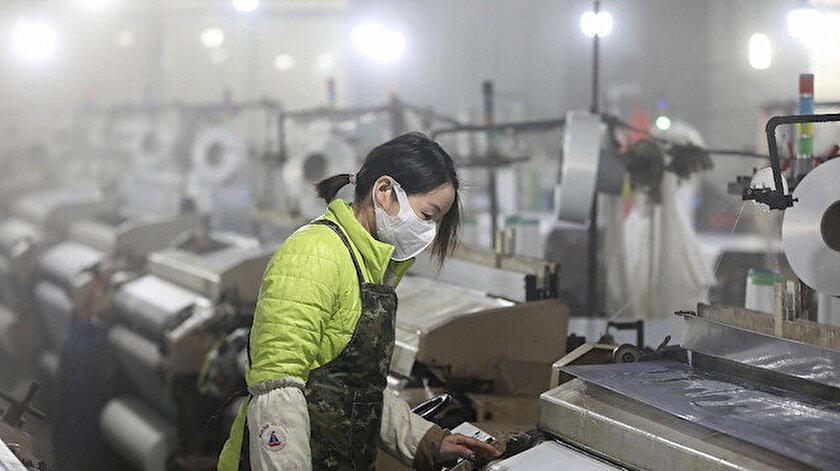 Japon firmalara çağrı: Uygur Türklerini zorla çalıştıran fabrikalarla irtibatınızı soruşturun