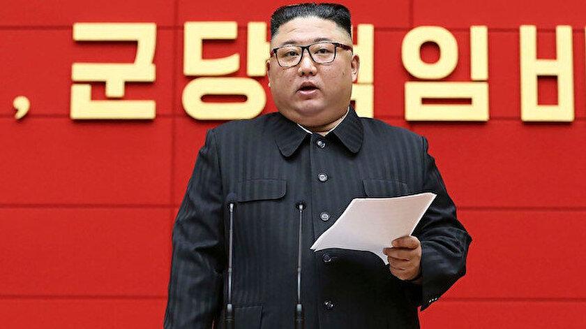 Yine kan dondurdu: Kim Jong Un görüntülü arama yapmayan eğitim bakanını idam etti
