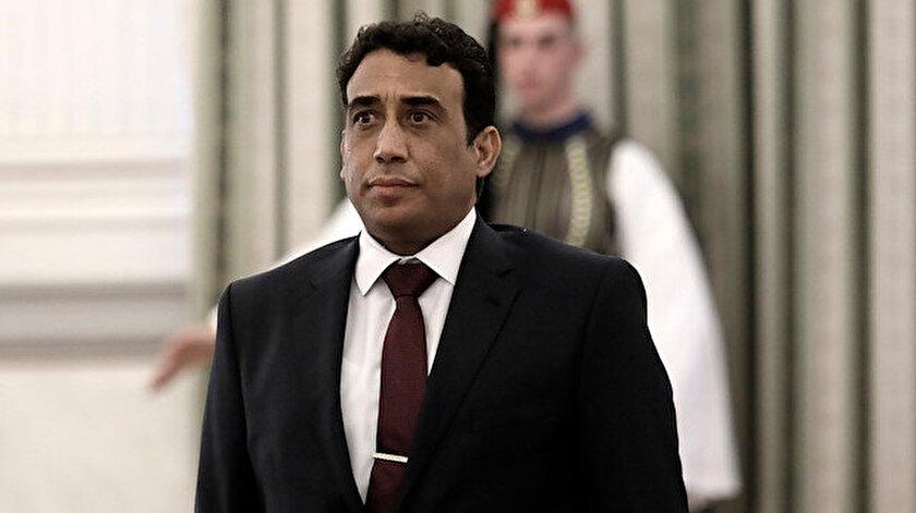 Libyadan Türkiye açıklaması: Ortak çıkarlarımız yeni dönemde de korunacak