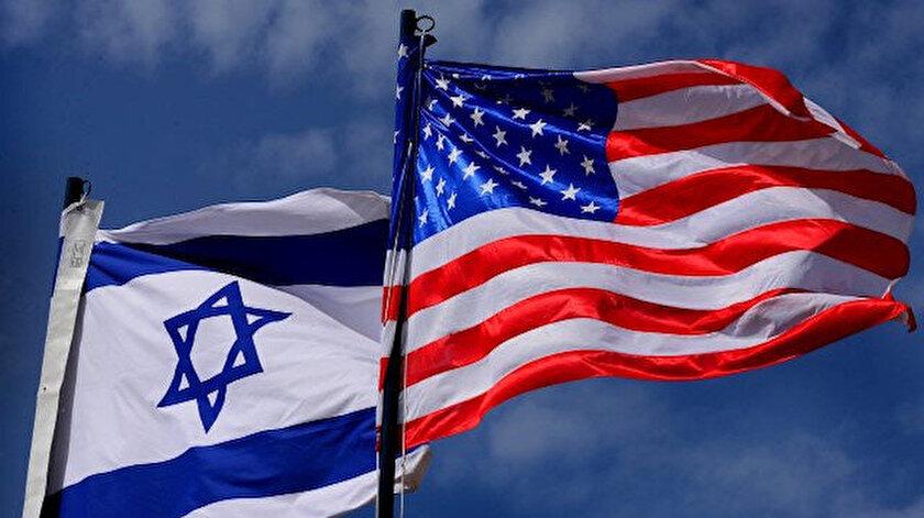Trump sonrası ABD'nin değişen İsrail politikası