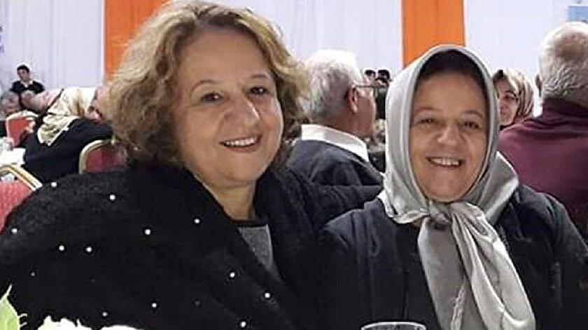 Antalyadaki 58 yaşındaki ikizler aynı gün koronavirüsten öldü