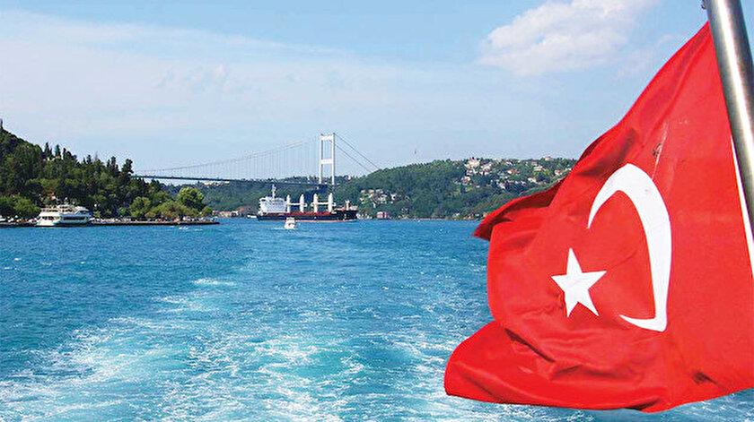 ABD 2040 istihbarat raporu: Türkiye etkin bölgesel güç
