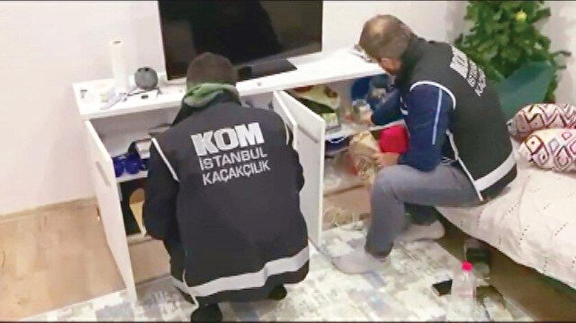 FETÖ yargıya 30 evden sızdı: Sorular çalışma evlerinden verildi
