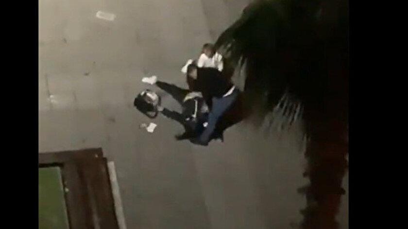 Türkiyeyi ayağa kaldırmıştı: Samsunda eski eşini sokak ortasında öldüresiye döven Zarap yarın hakim karşısında