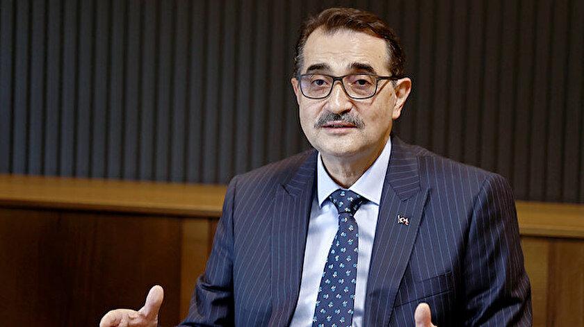 Bakan Dönmez açıkladı: Türkiye ve Libyadan petrol ve doğal gazda iş birliğini geliştirme kararı