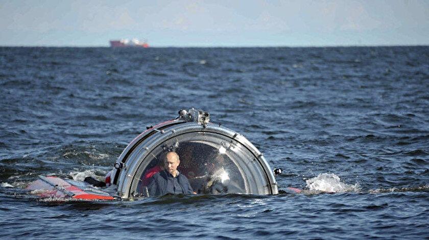 Putinden İngilizleri korkutan adım: 10 trilyon dolarlık bir felakete neden olabilir