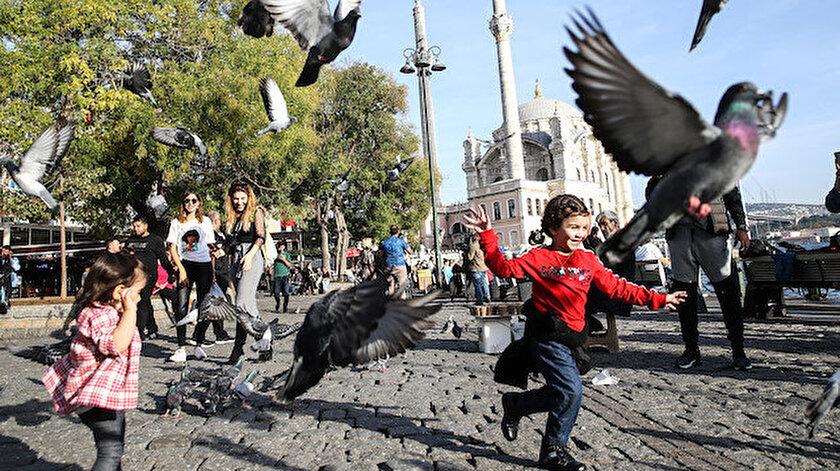 Ramazanın havalar nasıl olacak? İstanbul, Ankara hava durumu