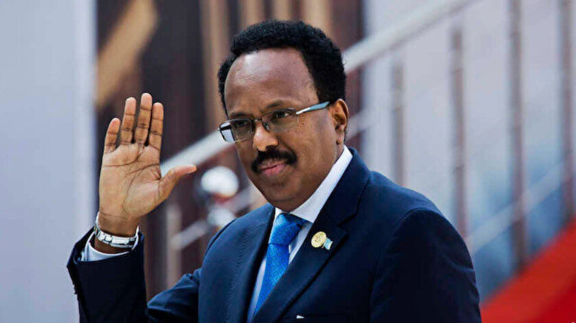 Somalide kriz aşıldı: Yasa tasarısı kabul edildi