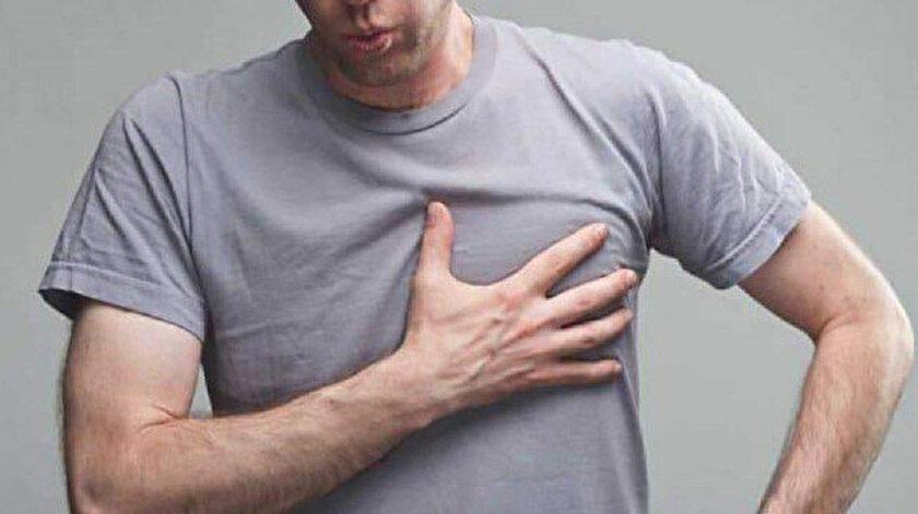 Uzmanlar uyarıyor: Gizli kalp krizine dikkat