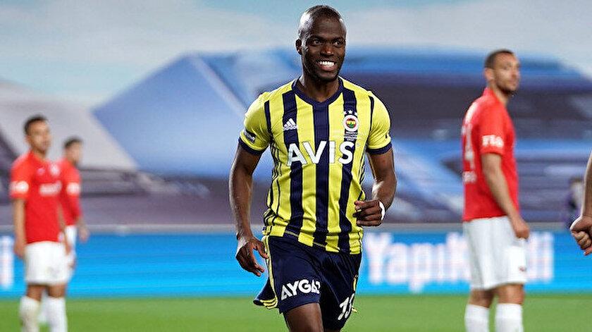 Enner Valencia Fenerbahçe'nin en golcü futbolcusu oldu