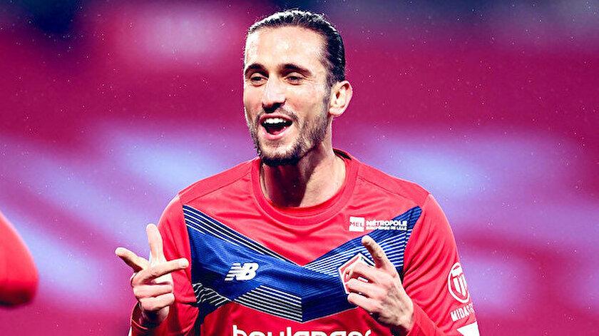 Trabzonspora Yusuf Yazıcı piyangosu: 12 milyon euro
