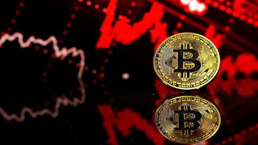 12 Nisan Bitcoin fiyatları: Bitcoin ne kadar oldu;?
