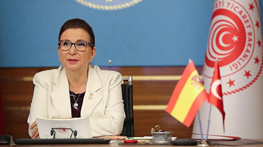 Bakan Pekcan duyurdu: Ticaret sicili belgeleri artık MRSİSten temin edilecek
