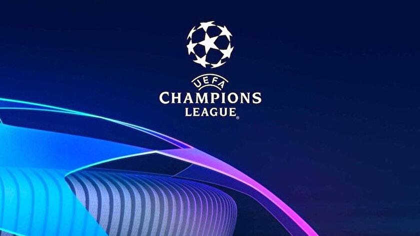 UEFA Şampiyonlar Liginde yarı finalistler belli oluyor