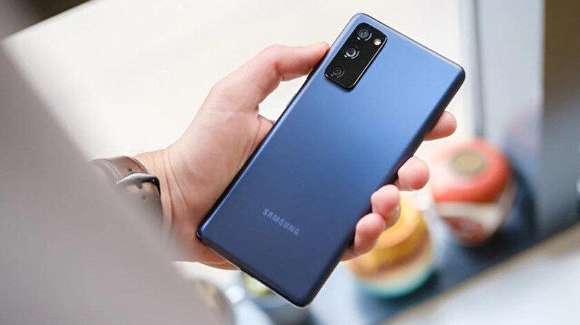 Samsung Galaxy S20 FE için yeni güncelleme yayınlandı