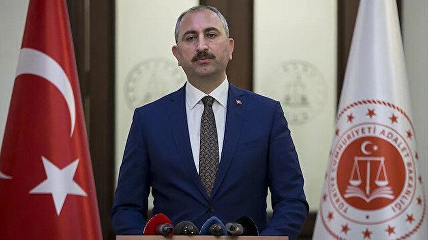 Adalet Bakanı Gülden kendisini muayene etmeyen doktorla tartıştığı ileri sürülen savcı hakkında HSKya inceleme izni