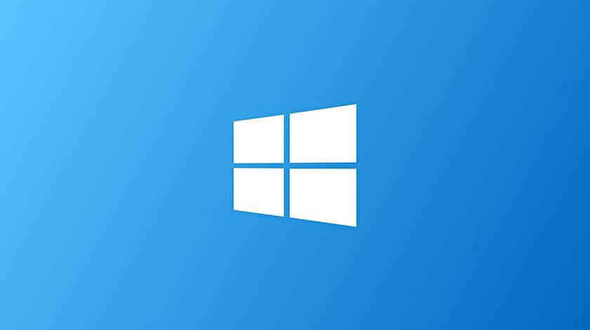 Windows 10daki yuvarlatılmış köşeler yeni güncellemeyle hayata geçiyor