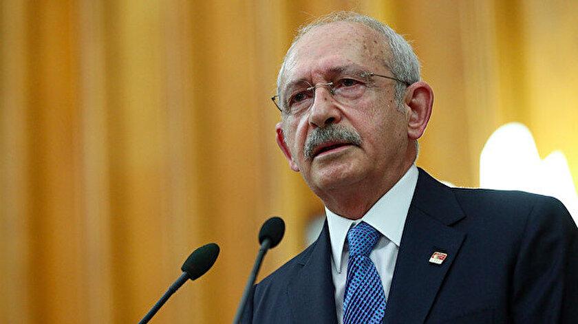 Üreticinin elindeki malların alınıp dağıtılmasına karşı mı çıktık diyen Kılıçdaroğlu çark etti