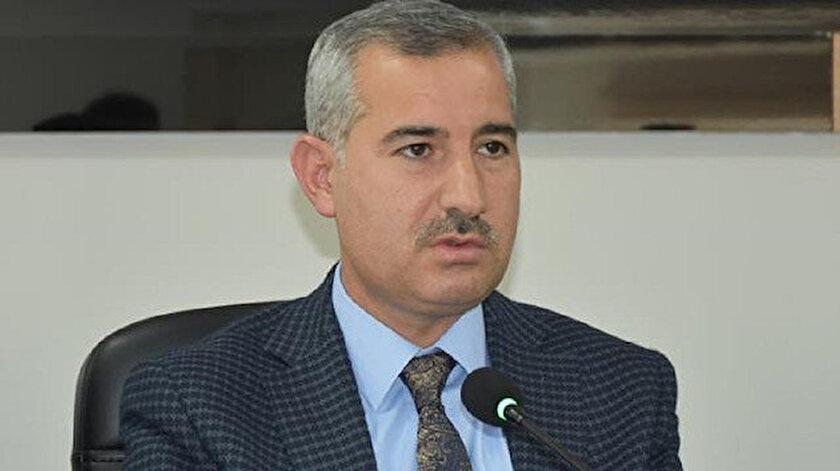 Yeşilyurt Belediyesinde Başkan yardımcısı görevden alındı