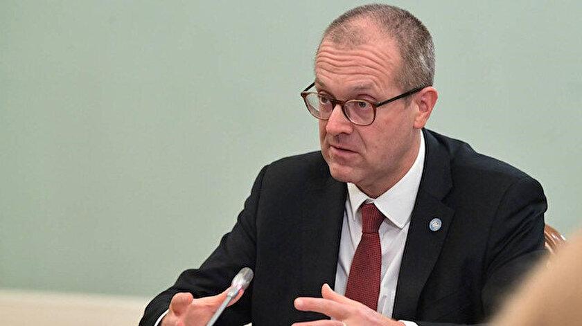 DSÖ Avrupa Direktörü Kluge: Bölgemizde koronavirüsten 1 milyon kişi öldü durum ciddi