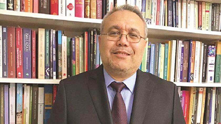 Ezber bozan bir filozof: Taha Abdurrahman