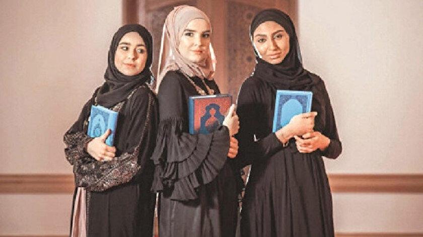 Müslüman kadını kurtarma retoriği üzerine düşünme