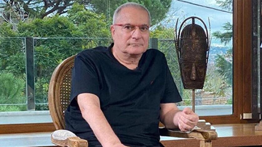 Ünlü şovmen Erbil yaşadıklarını anlattı: İtalyada bana ilaç vermediler Allah devletimizden razı olsun
