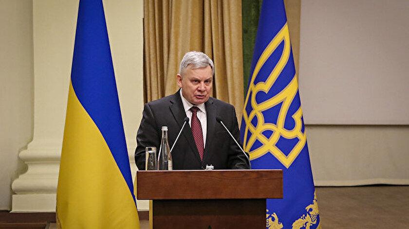 Ukrayna: Rusya Kırım'a nükleer silah yerleştirmeyi planlıyor