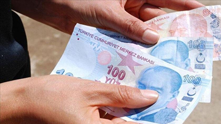 Sosyal Koruma Kalkanı yardımları 60 milyar lirayı aştı