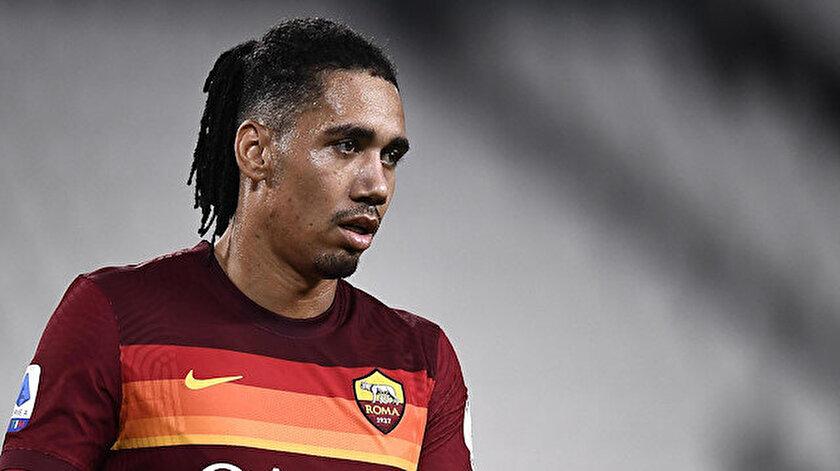 Romalı futbolcuya hırsızlık şoku: Zorla eve girip silah doğrulttular