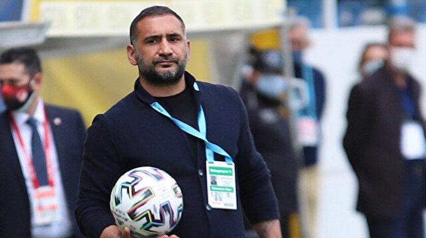 Ümit Karandan TFFye Ramazan çağrısı: Oruç tutan futbolcuların düşünülmesi gerekiyor