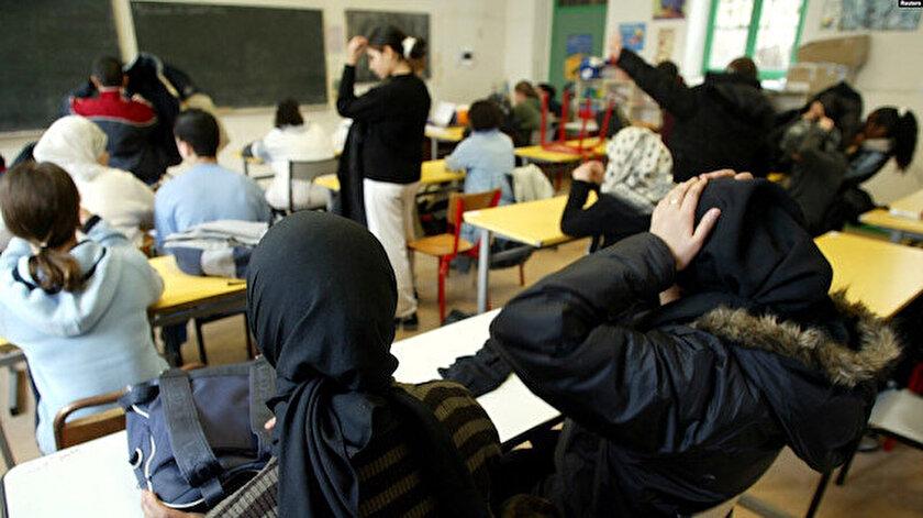 Müslümanların okullarını ayrılıkçılıkla suçlayan Fransanın yurt dışında 539 okulu bulunuyor
