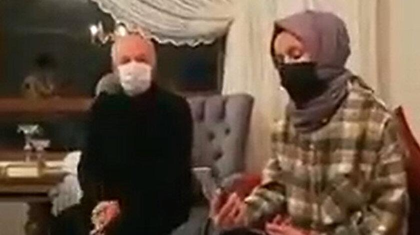 Sağlık Bakanı Kocadan sürpriz telefon: Bir vatandaşı aşı olmaya ikna etti