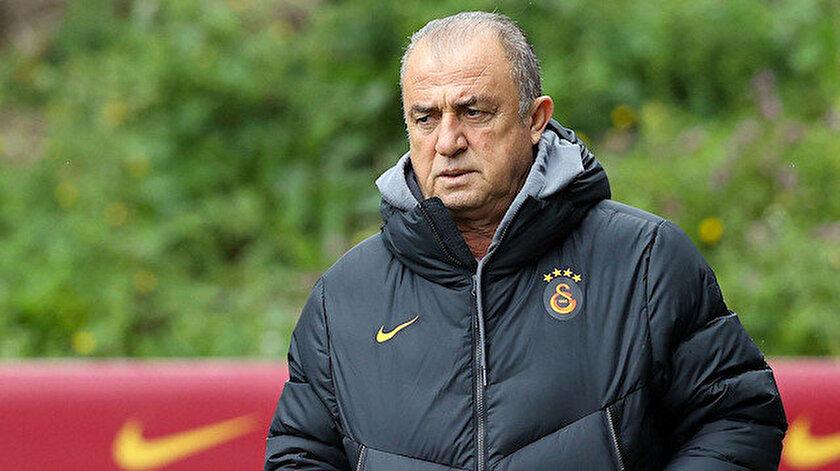 Fatih Terim: Galatasaraya kimse dokunamaz
