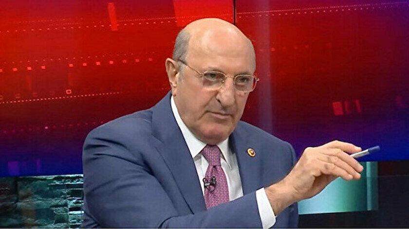 128 milyar dolar kaybolmaz diyen CHPli Kesici çark etti: Kılıçdaroğlu ile aynı görüşteyim