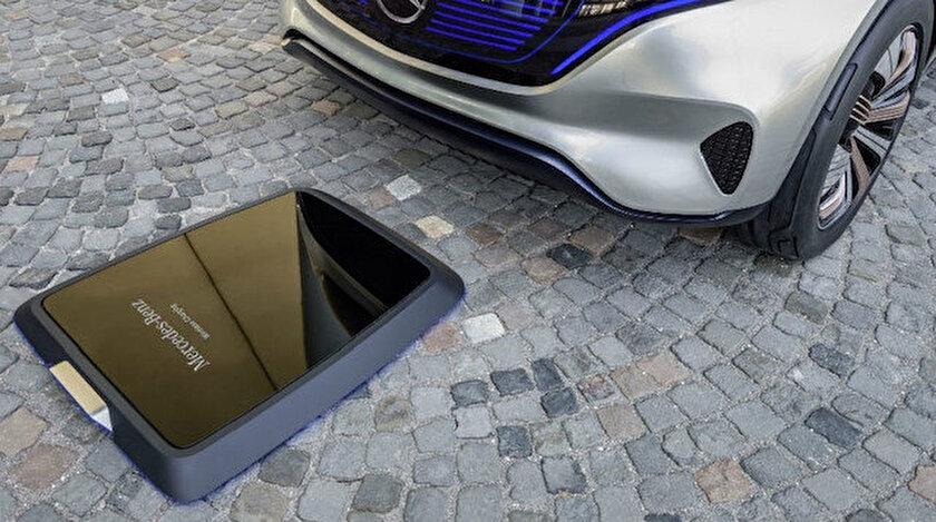 Elektrikli otomobiller için geliştirilen yeni kablosuz şarj sistemi 1 saatte yüzde 80 dolum sağlıyor