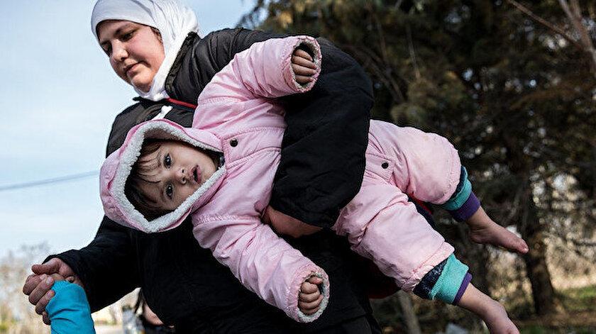Avrupada 18 binden fazla göçmen çocuk kayıp