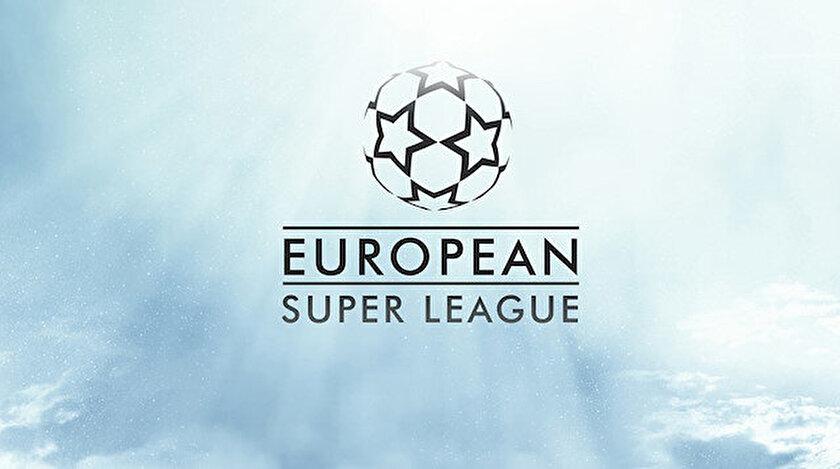 Avrupanın 12 dev kulübünden radikal karar: Kendi liglerini kuruyorlar