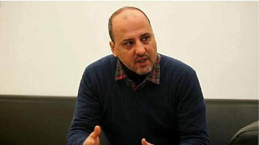 HDPden Meclise giren Ahmet Şık Türkiye İşçi Partisine katıldı