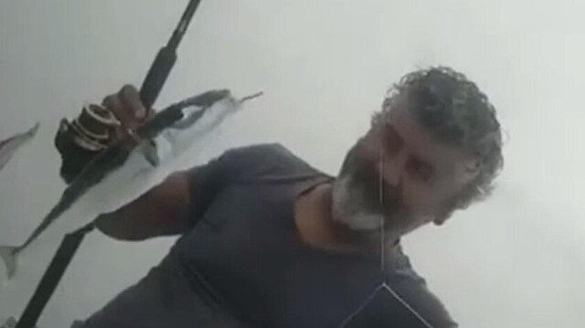 Antalya balon balığı kaynıyor: Oltalara 4'er 4'er takılıyor