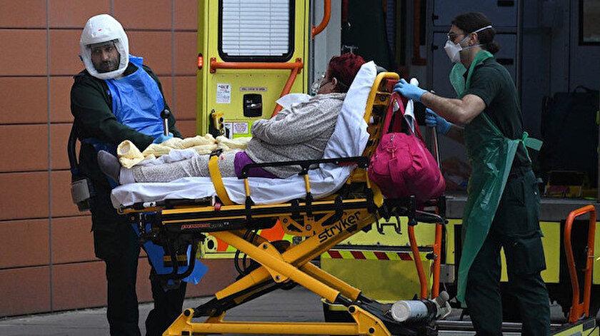 İngilterede son 224 günün en düşük can kaybı: Dört kişi hayatını kaybetti